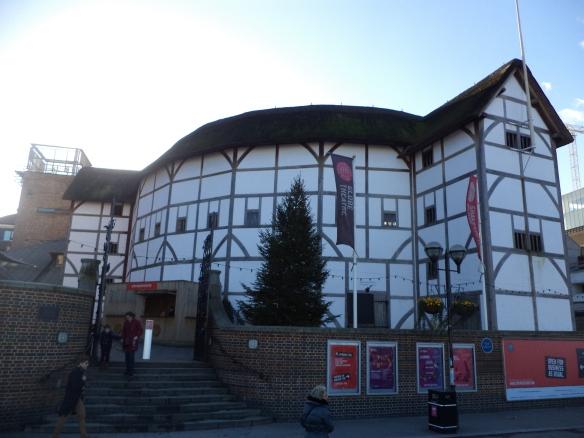 Shakespeare's Globe