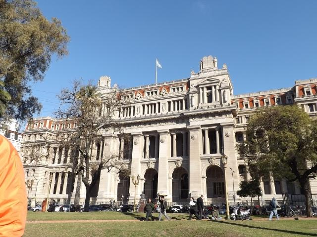 Palácio da Suprema Justiça